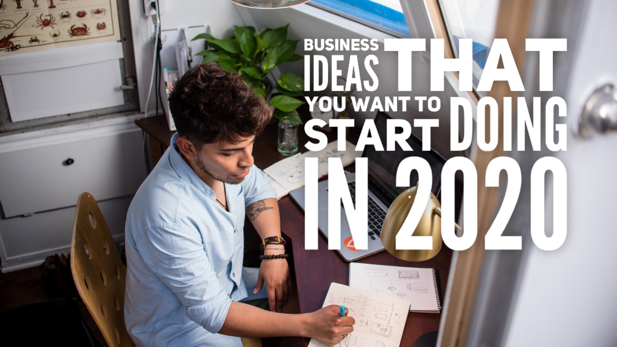 7 Business Ideas